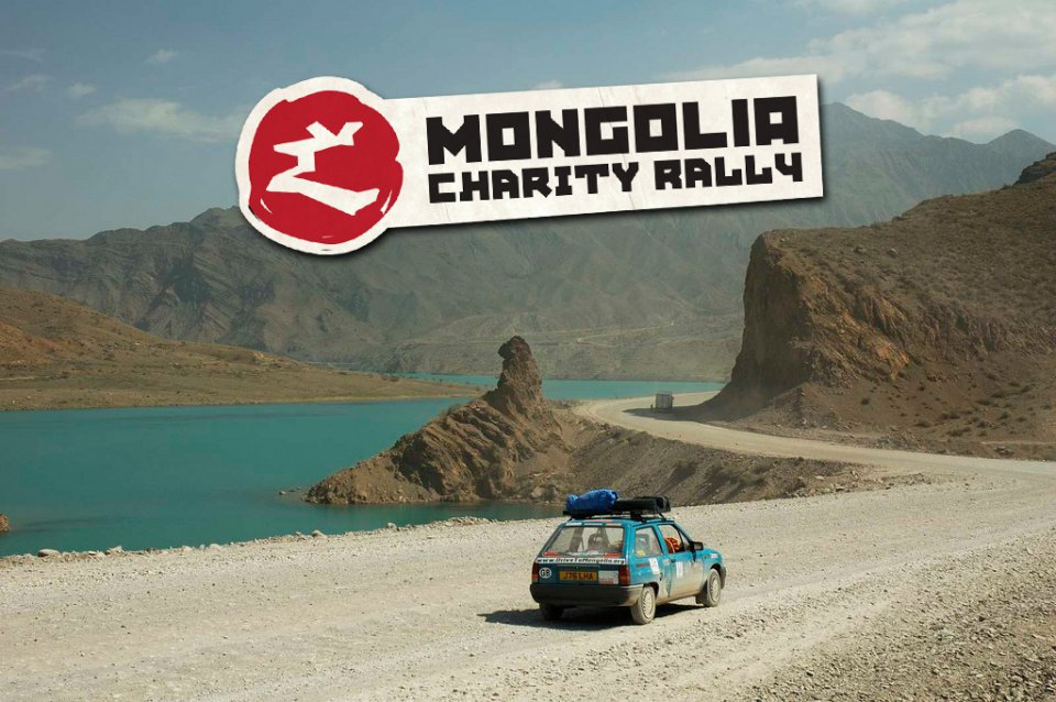 The Mongolia Charity Rally, une traversée inoubliable