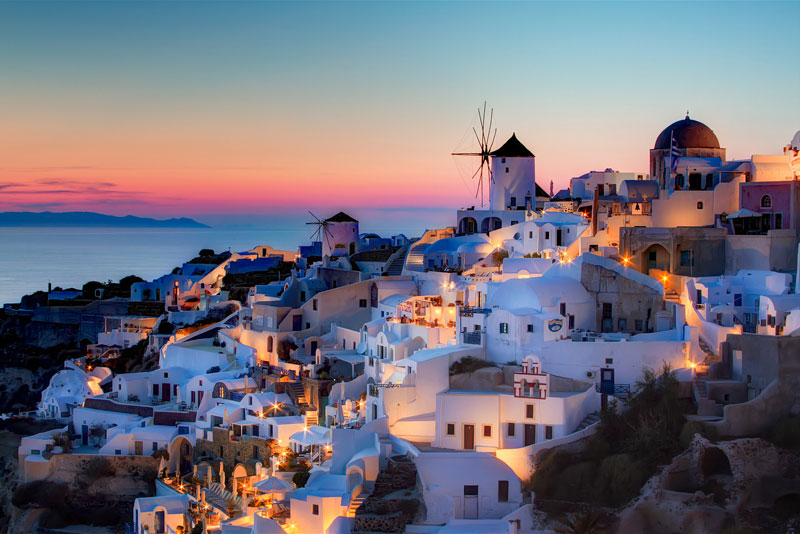 sunset-oia-santorini-greece