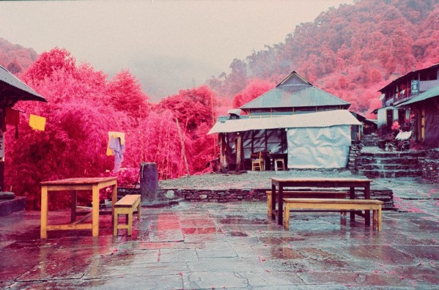 Infrared-Photography-of-Nepal-5-640x423
