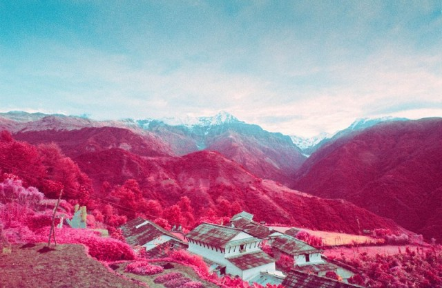 Infrared-Photography-of-Nepal8-640x417
