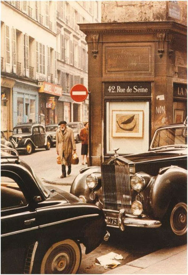 A-Colourful-Look-At-Life-In-Paris-During-1950s-2
