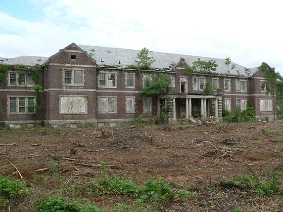 Byberry-Mental-Hospital-Philadelphia-Pennsylvania-1