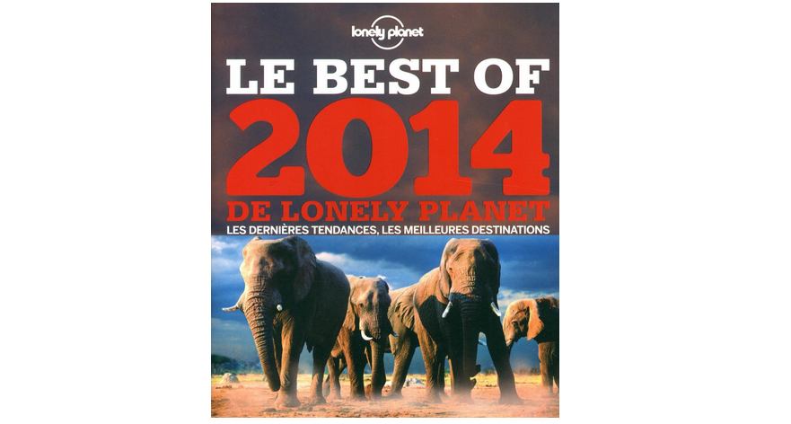 Lonely planet best of 2014