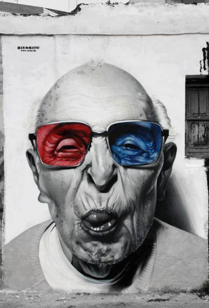 street-art-2013-man-sunglasses