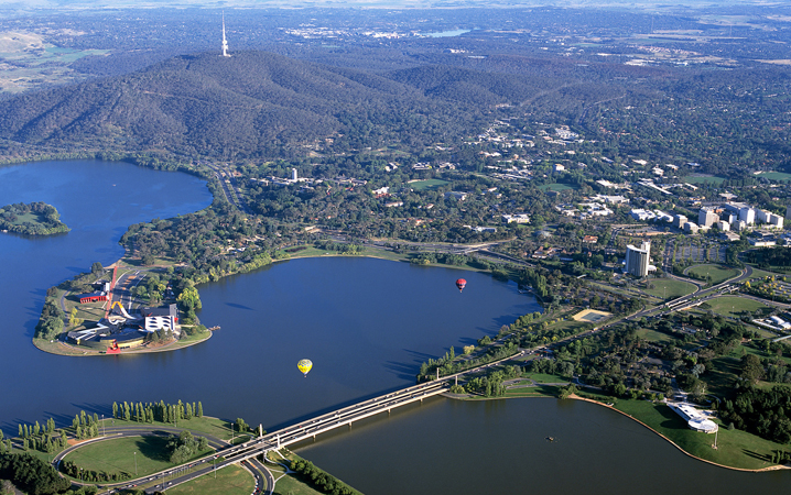 Canberra-Australia-Cheap-Flights