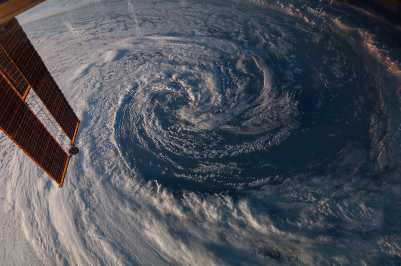 swirling-storm-from-space-iss-nasa