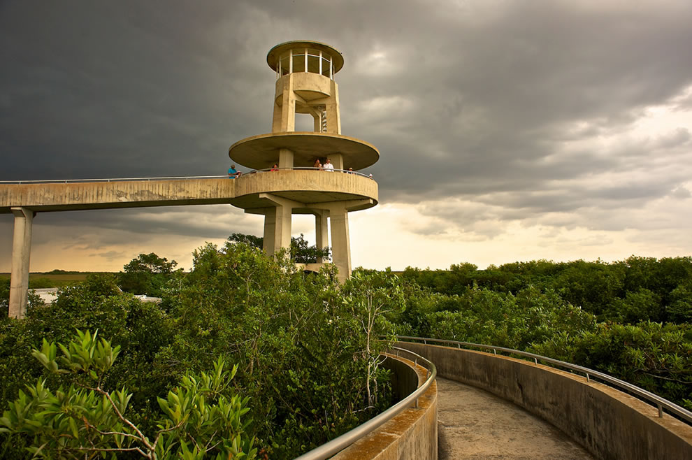 Shark-Valley-Lookout-Tower